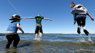 Seattle tourism is flourishing amid recent heat waves