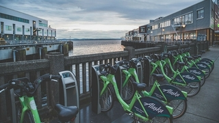 Proposal could turn Pronto bike-share program all-electric