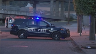 Motorcyclist killed in crash on 1st Avenue South Bridge