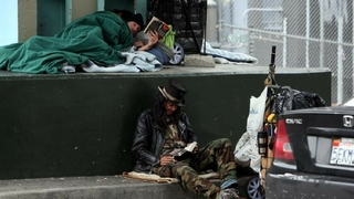 Shelter plans to extend hours in light of increased homelessness
