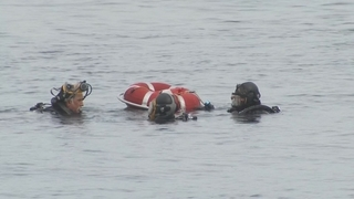 Diving student in critical condition after rescue near Seacrest Park