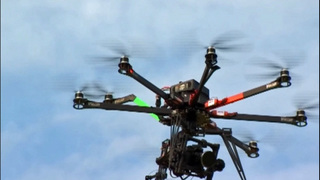 New rules make it easier to fly drones for business purposes