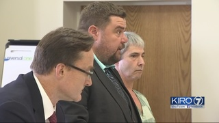 Sentencing in Oso murder case postponed