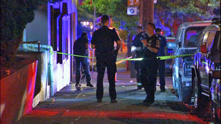 Two men shot in South Lake Union neighborhood