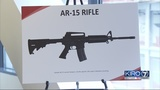 VIDEO: Washington State may ban assault rifles