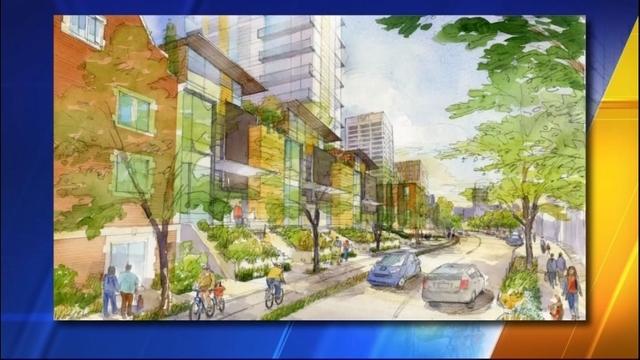 U-District 'upzone' housing plan causes uproar among