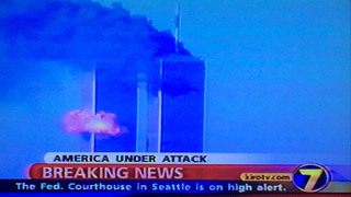 VIDEO: Sept. 11, 2001, 5 p.m. newscast on KIRO 7
