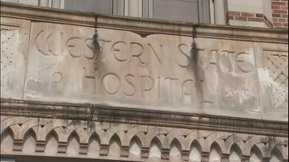 Bill offers to pay hospitals to take psychiatric patients