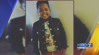 Mother outraged after driver who hit son only given $175 ticket