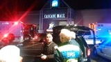 At least 4 people were killed and another was injured in a shooting at the Cascade Mall in Burlington, about an hour north of Seattle.