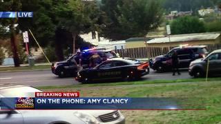 Suspect in custody after Burlington, Wash. mall shooting that left 5 dead