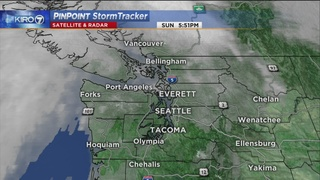 KIRO 7 PinPoint Weather for Sept. 25