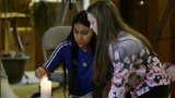 The latest: Mall shooting suspect