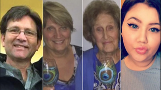 Cascade Mall shooting victims: Remembering the 5 people killed