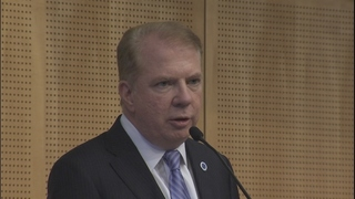Seattle mayor proposes more spending on homelessness crisis