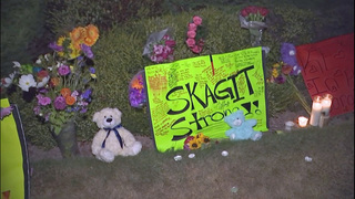 Vigil planned outside Cascade Mall as memorial for victims grows