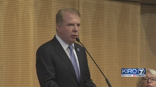 City Council committee to review Seattle mayor