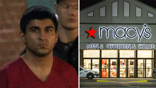 Q&A: Arcan Cetin and the Cascade Mall shooting case