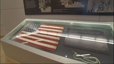 Police identify man who turned in iconic 9/11 flag