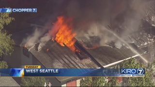 Seattle Housing Authority will find homes for fire victims before…