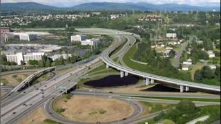 Ground to be broken on new I-405/SR 167 flyover bridge