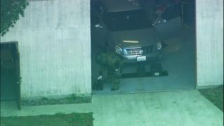 Suspicious device in car causes evacuation at Edmonds CC