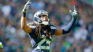 Sherman: 'We don