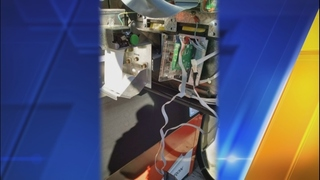 Credit card skimmers found at Lakewood gas stations