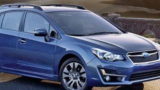 Fire risk: Subaru recalls 593K vehicles with faulty wiper motors