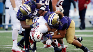 Washington stuns No. 7 Stanford with huge win