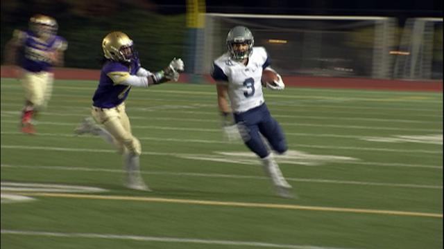 Week 5 Latest Washington High School Football Scores