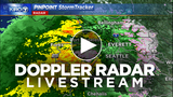 Doppler Radar Livestream