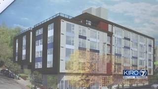 Groundbreaking ceremony held on affordable housing in South Lake Union
