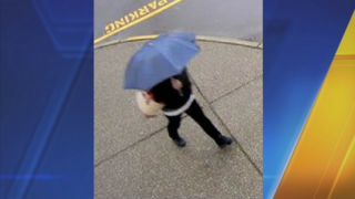 Edmonds police look for carjacking suspect