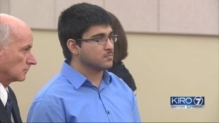 Cascade Mall shooting suspect Arcan Cetin back in court