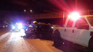 2 arrested, 1 killed in Lakewood DUI crashes