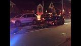 2 hurt after multi-car collision near Ravenna Park