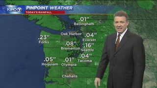KIRO 7 PinPoint Weather for Oct. 23