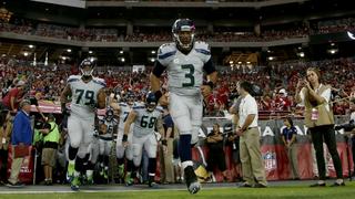 Photos show Seattle Seahawks facing Cardinals, Oct. 23 in Arizona