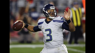 UPDATE: Seattle Seahawks get first tie in franchise history