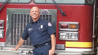 East Pierce Fire captain dies in dirt bike crash