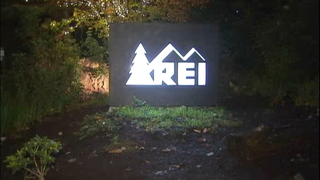 REI will be closed on Black Friday