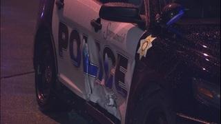 Deputy injured in Issaquah crash