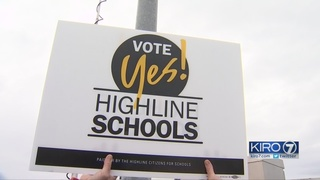 Once again, Highline schools in fight for bond measure