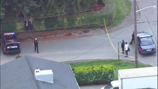 Police searching for gunman in Tukwila shooting