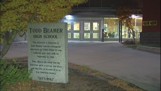 BLM controversy erupts at Todd Beamer HS