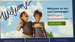 Users of Washington Healthplanfinder could see double-digit rate increases