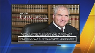 Billionaires Gates, Ballmer and Allen target Supreme Court justice