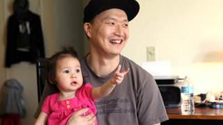 South Korean adopted at age 3 to be deported, held in Tacoma center