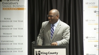 King County Awards Top Small Businesses